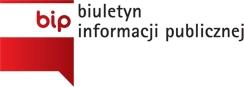 Biuletynie Informacji Publicznej